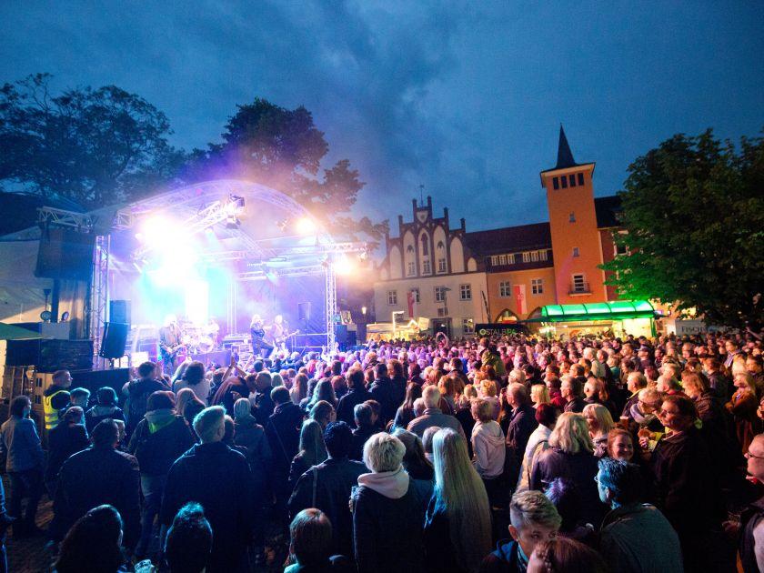 Bierbrunnenfest Lübbecke (Oliver Krato)