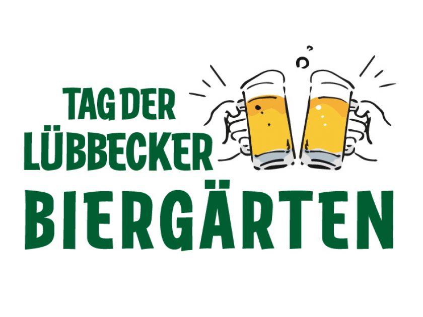 Tag der Lübbecker Biergärten