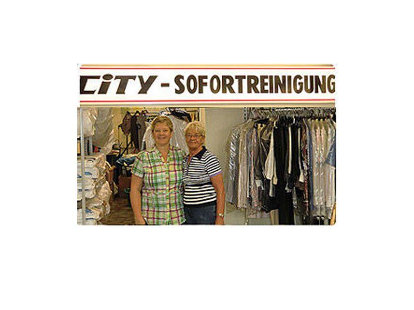 City-Reinigung