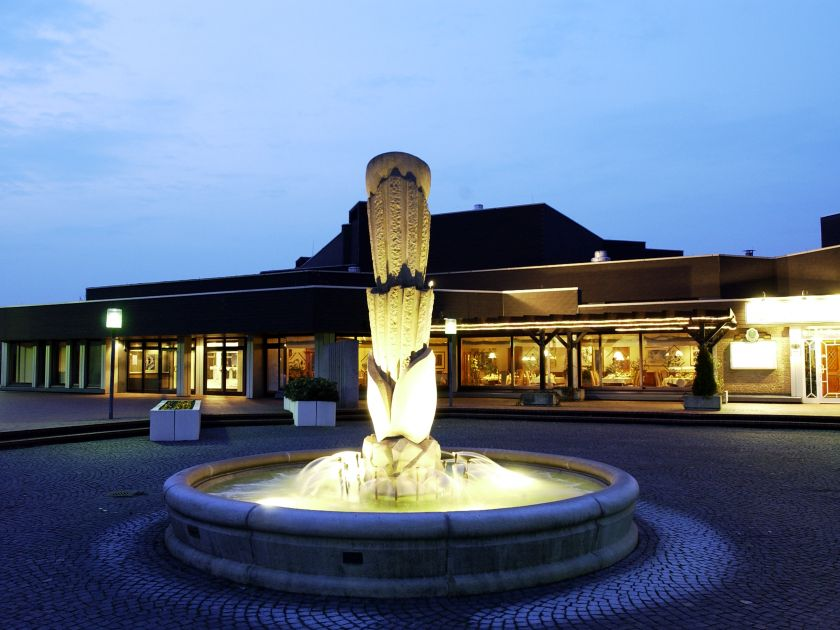 Stadthalle Lübbecke