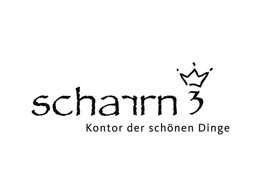 Scharrn3 – Kontor der schönen Dinge