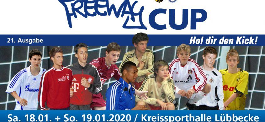 FreewayCup 2020