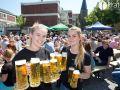 Lübbecker Pfingstfest auf dem Marktplatz (Foto: Oliver Krato)
