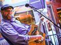 Live Musik unplugged - Rey Pasnen