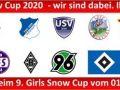 Girls Snow-Cup 2020