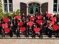 Herzklopfen - Konzert des Schützen-Musik-Corps Lübbecke e.V.