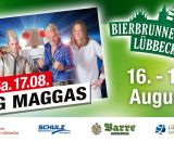 Bierbrunnenfest Lübbecke 2019_Big Maggas