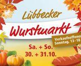 Lübbecker Wurstmarkt 2021