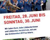 527. Lübbecker Bürgerschützenfest