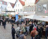 42. Lübbecker Wurstmarkt (mit verkaufsoffenem Sonntag)