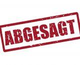 ABGESAGT - Pilgerspaziergang