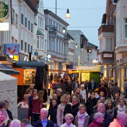 Bierbrunnenfest Lübbecke, 14. - 16. August 2020