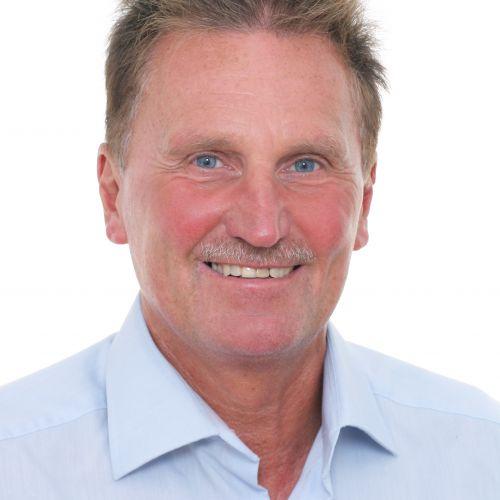 Dieter Hohmeier